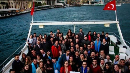 18.04.2012 / RouteIstanbul'12
