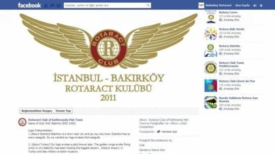 """25.09.2013 / """"International Logo Competition"""" Proje Katılımı"""