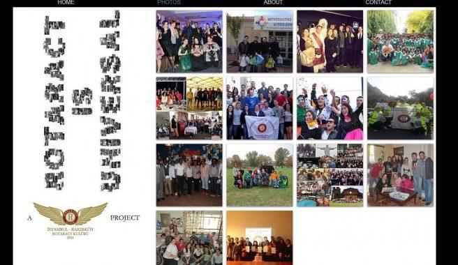 29.06.2013 / Rotaract Is Universal