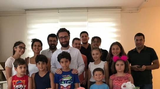 11.08.2018 / Bilim Çocukları [Ataşehir Belediyesi]
