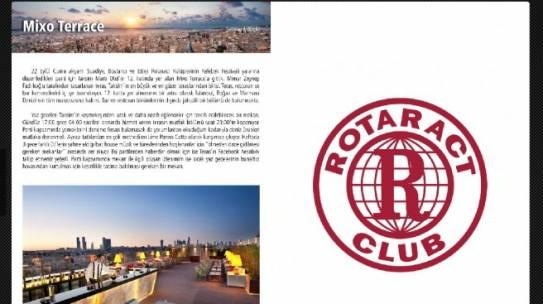 01.09.2014 /  RotaPigeon Eylül/2014 Makale Yayını