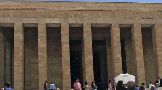 01.07.2017 / Anıtkabir Gezisi