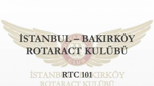 21.10.2015 / RTC 101 Kulüp İçi Eğitimi