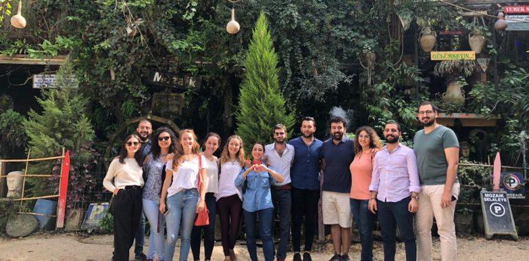 13.10.2018 / Antakya Kültürel Gezi