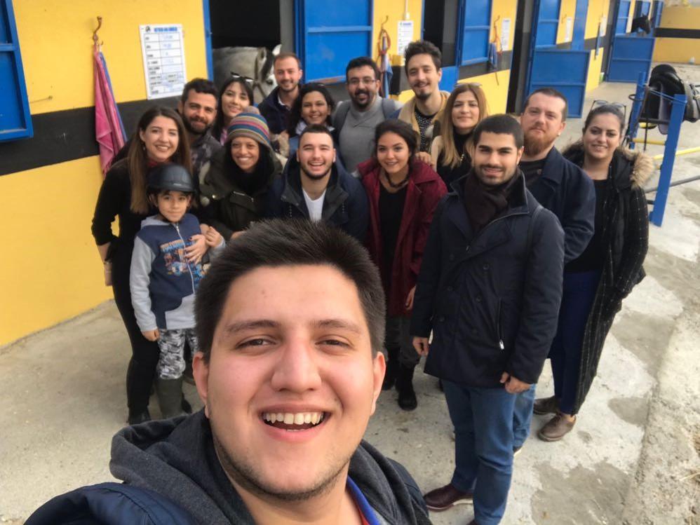 09.12.2017 / Adana Kültürel Gezi