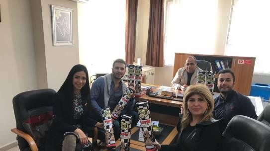 07.11.2017 / Satrancla Büyüyorum #42 [Adana – Çetin Topçuoğlu İlkokulu]