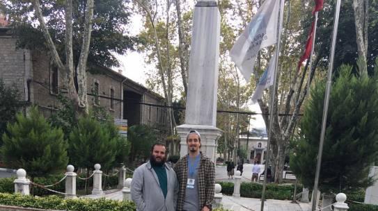 09.10.2016 / Okmeydanı Darülaceze Ziyareti