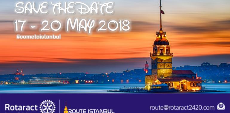 18.05.2018 / RouteIstanbul Fasıl Organizasyonu
