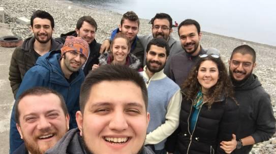 11.03.2018 / Karadeniz Ereğli Kültürel Gezi