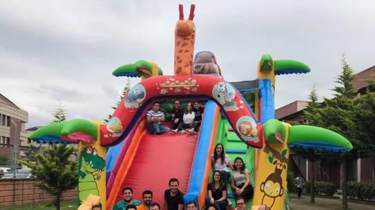 20.05.2018 / Geleneksel SHÇEK Çocuk Şenliği [Kassel Çocuk Köyü]