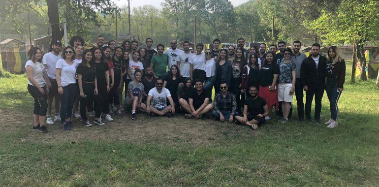 04.05.2019 / Rotaract Şenliği