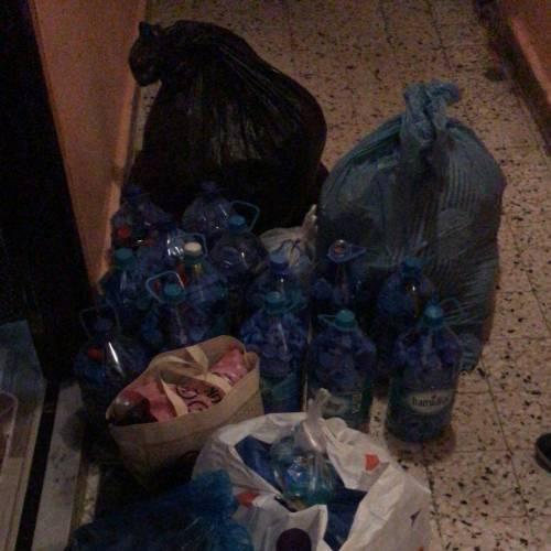 02.03.2020 / Mavi Kapak Bağışı